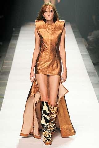 Foiled Fashion