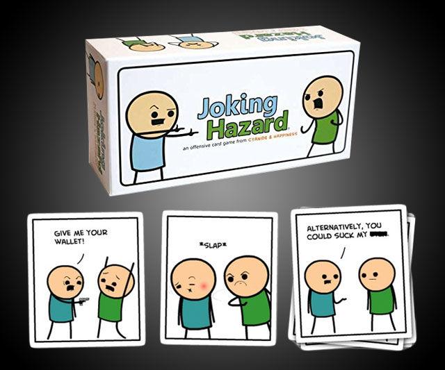 Adult Comic Strip Games