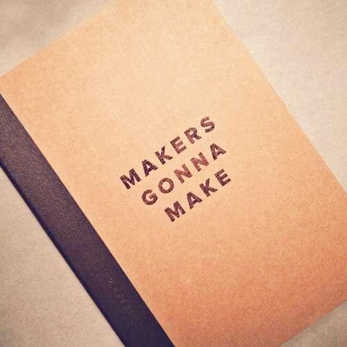Confident Meme Notebooks