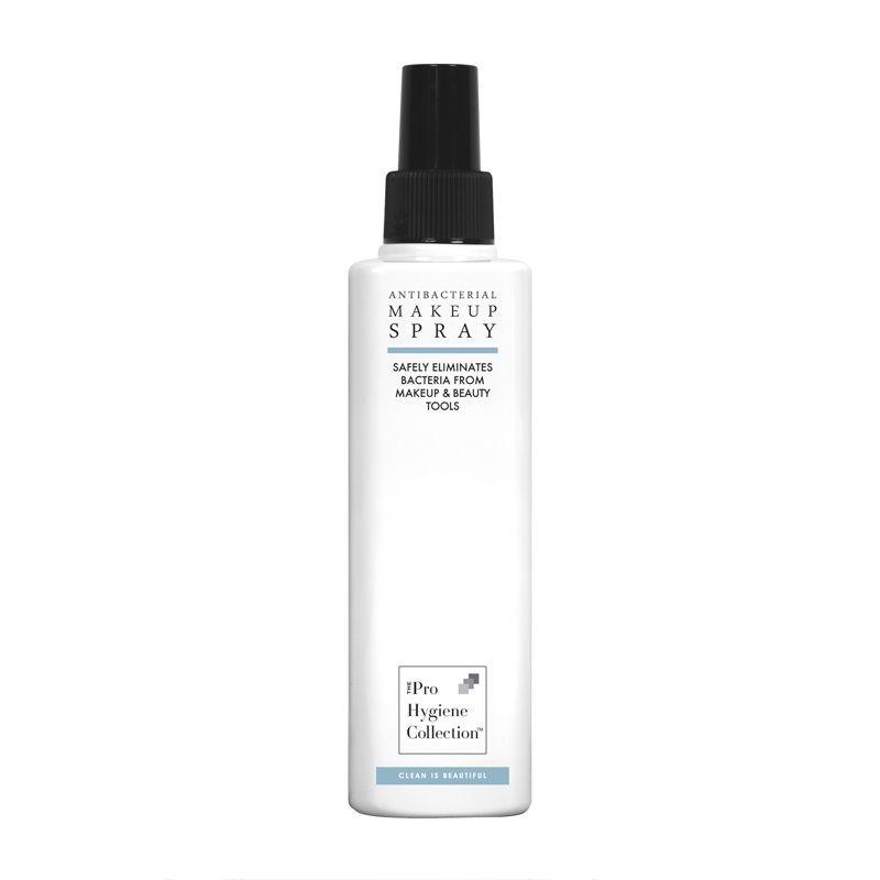 Bacteria-Killing Makeup Sprays