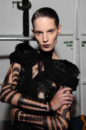 Makeup Tattoos