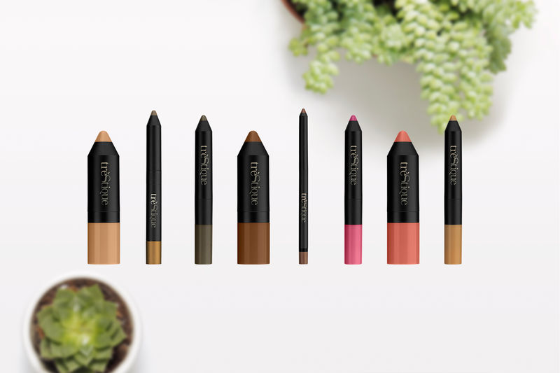 Simplified Beauty Tools