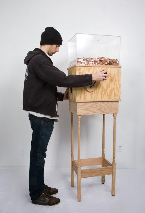 Inequality-Exposing Machines