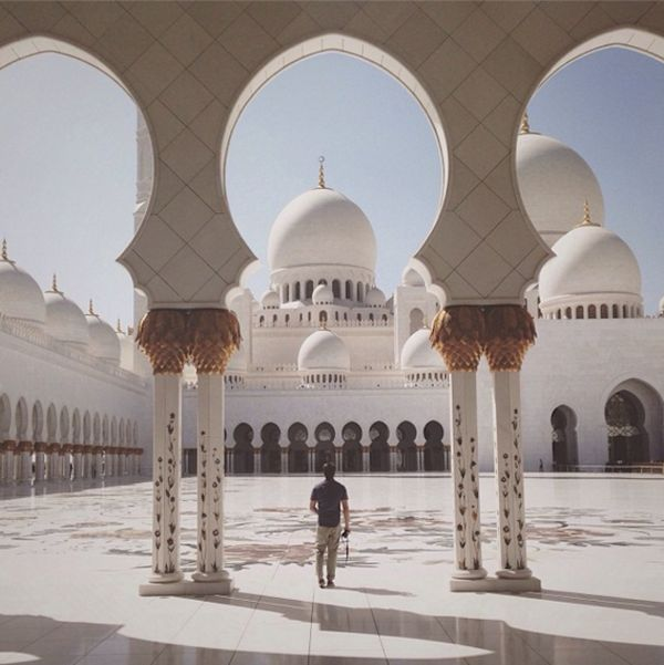 Worldly Instagram Photography