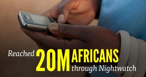 Mobile-Mining Malaria Strategies