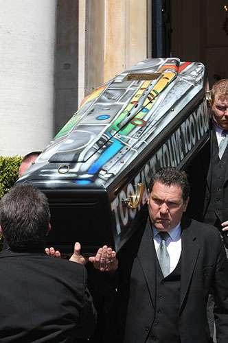 Punk Rock Funerals