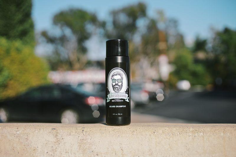 Cleanser Beard Shampoos