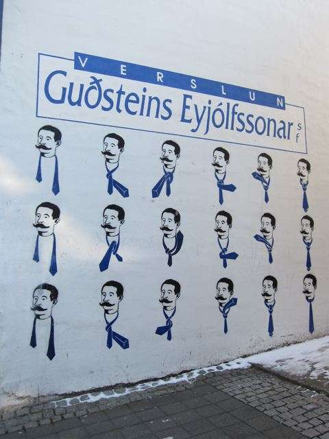 Male Self Help Graffiti Stencil Art As Seen On The Street Of Iceland on Street Design Diagram
