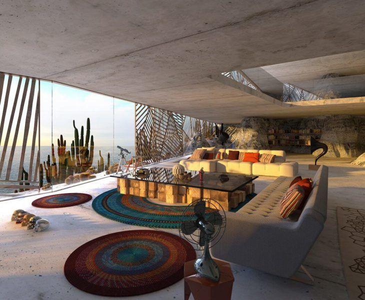 Desert Grotto Residences