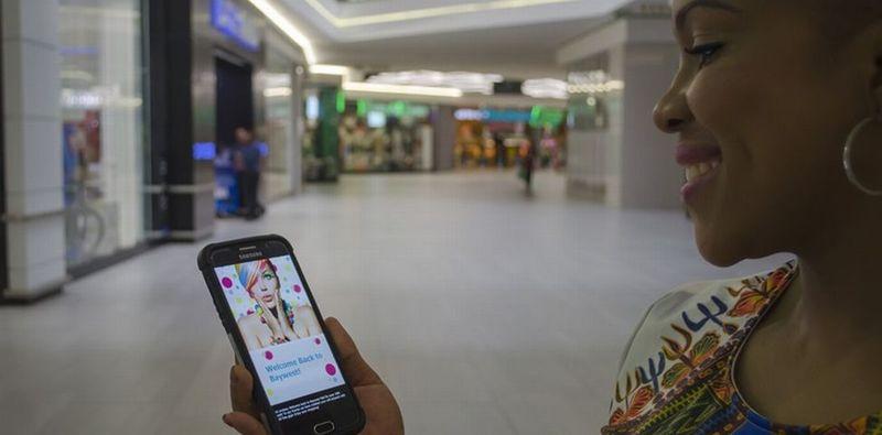 Beacon Mall Apps