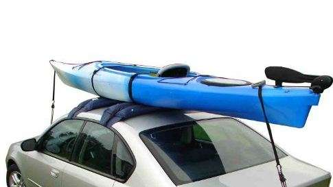 Inflatable Vehicle Accessories