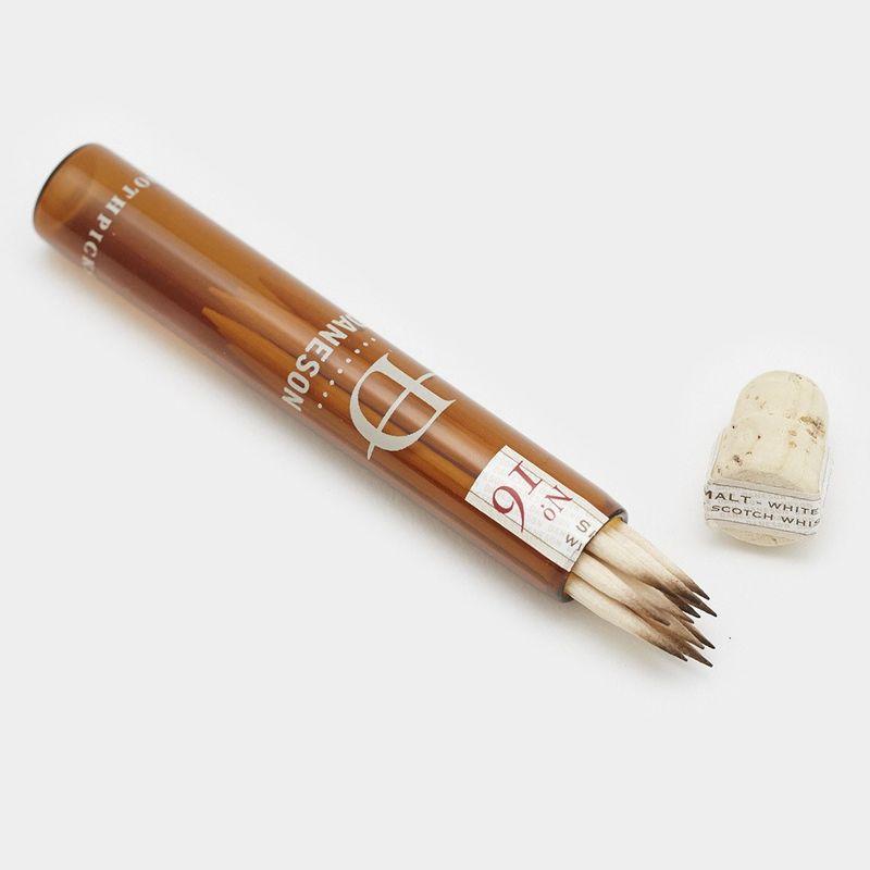 Luxury Libation Toothpicks