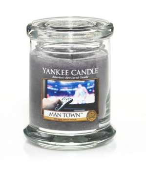 Musky Masculine Candles