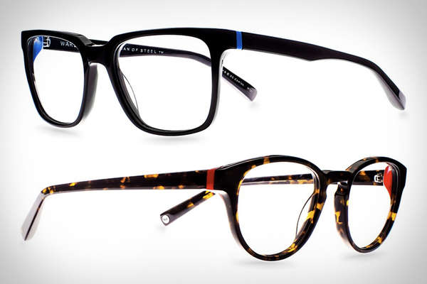 Superhero-Inspired Eyewear