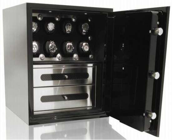 Watch Winder Vaults