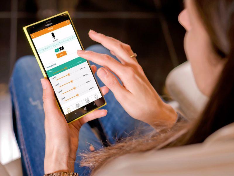 Mobile Content Management Platforms
