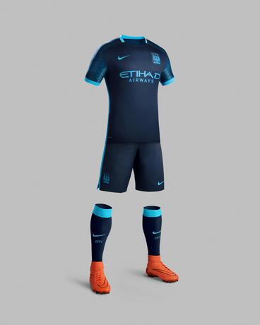 Celestial Soccer Jerseys