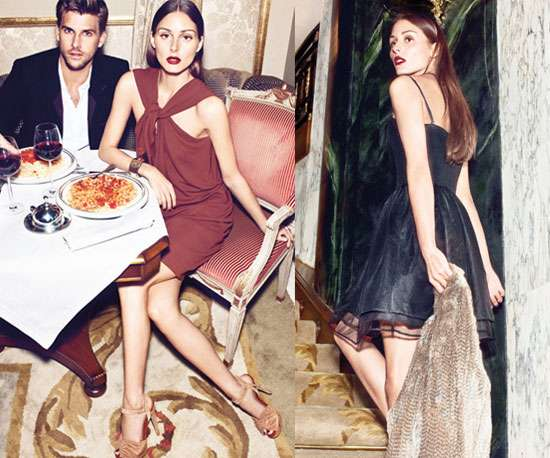 Couple Fashion Campaigns