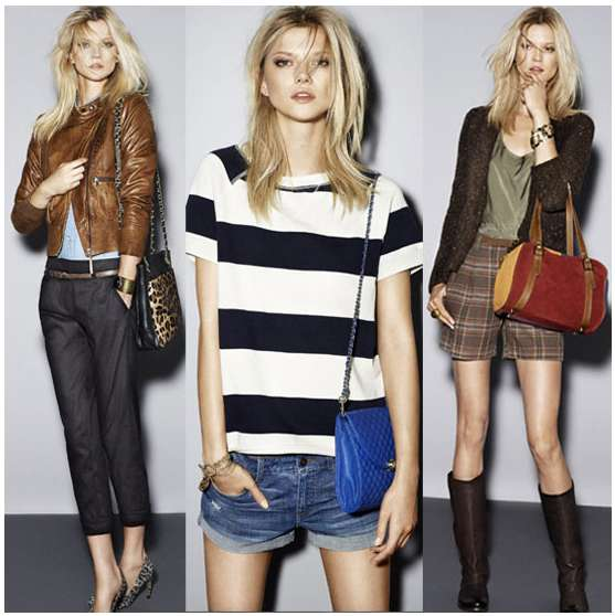 Chic Transition Clothing