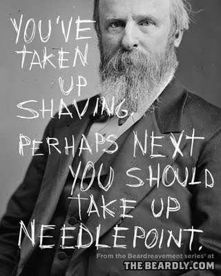 Swell 100 Macho Manly Beards Short Hairstyles Gunalazisus