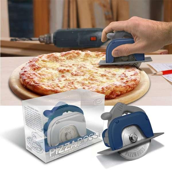 Manly Kitchen Gadgets