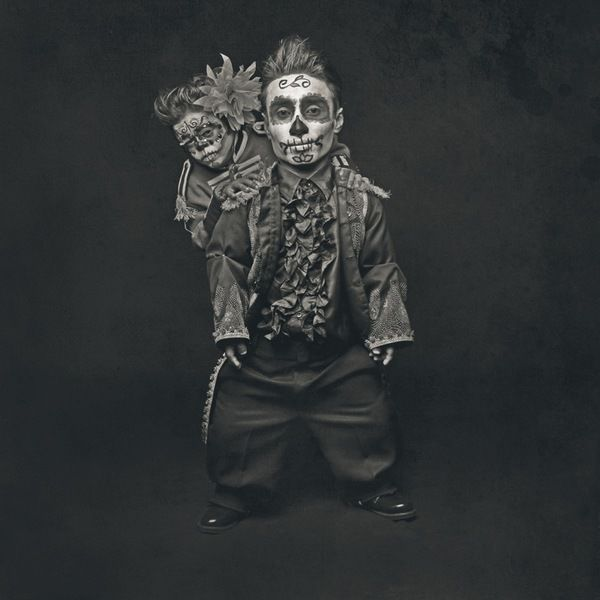 Surreal Circus Portraits