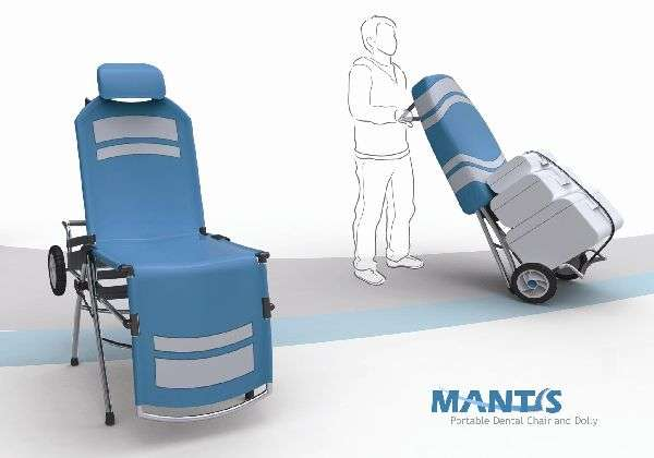 Transforming Tooth Care Recliners