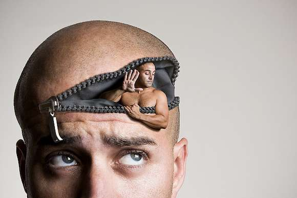 Zipper Head Photography