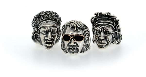 Rock Icon Jewelery