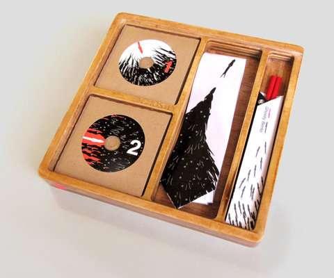 Musical Bento Boxes