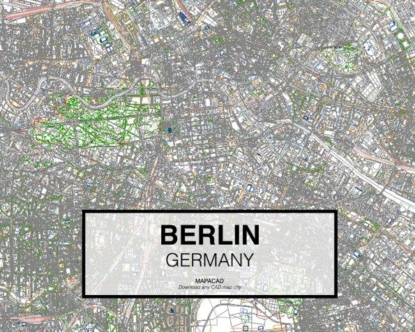Urban Architectural Map Downloads