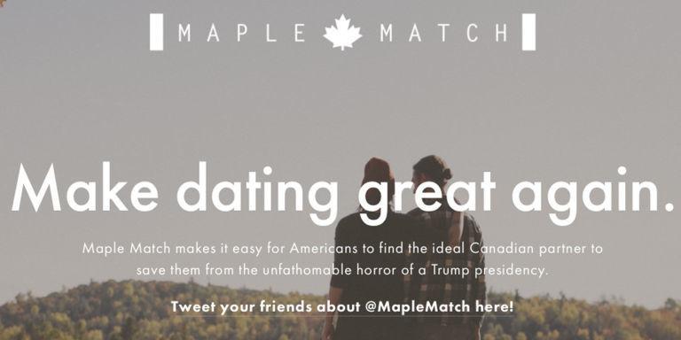 Canadian Matchmaking Platforms
