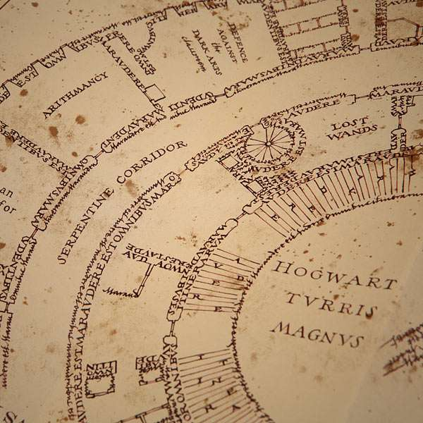 Marauder's Map