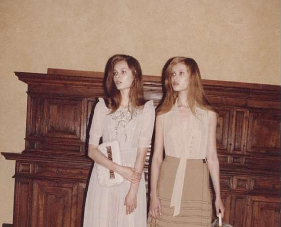 Creepy Fashion Duos