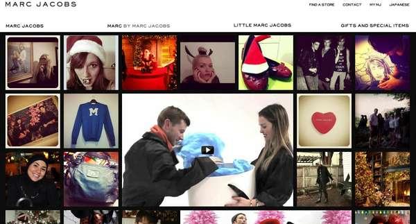 Designer Photo-Sharing Initiatives