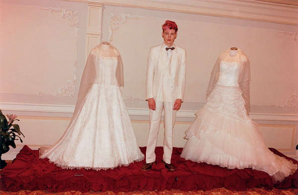 Abandoned Groom Advertorials