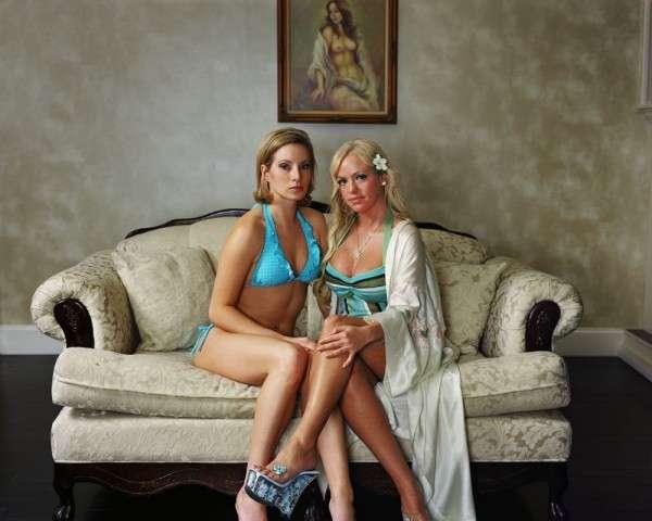 Secret Boudoir Photography