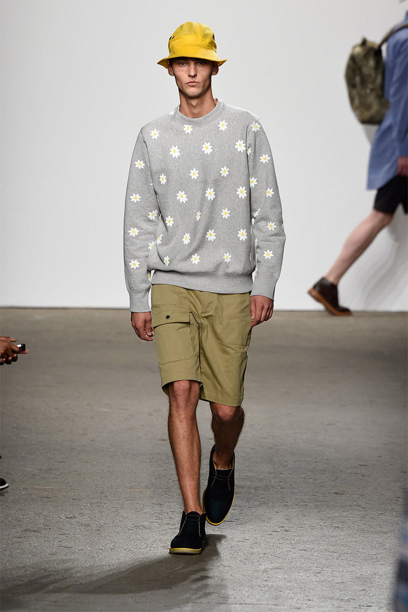 Thrifty Hipster Runways