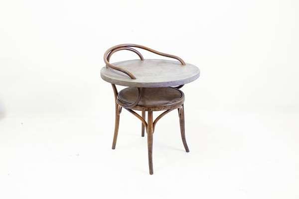 Punctured Furniture Installations
