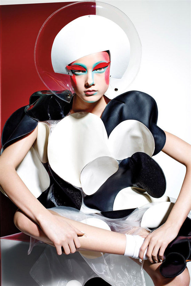 Top 85 Fashion Photography Trends in March