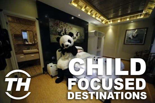 Child-Focused Destinations