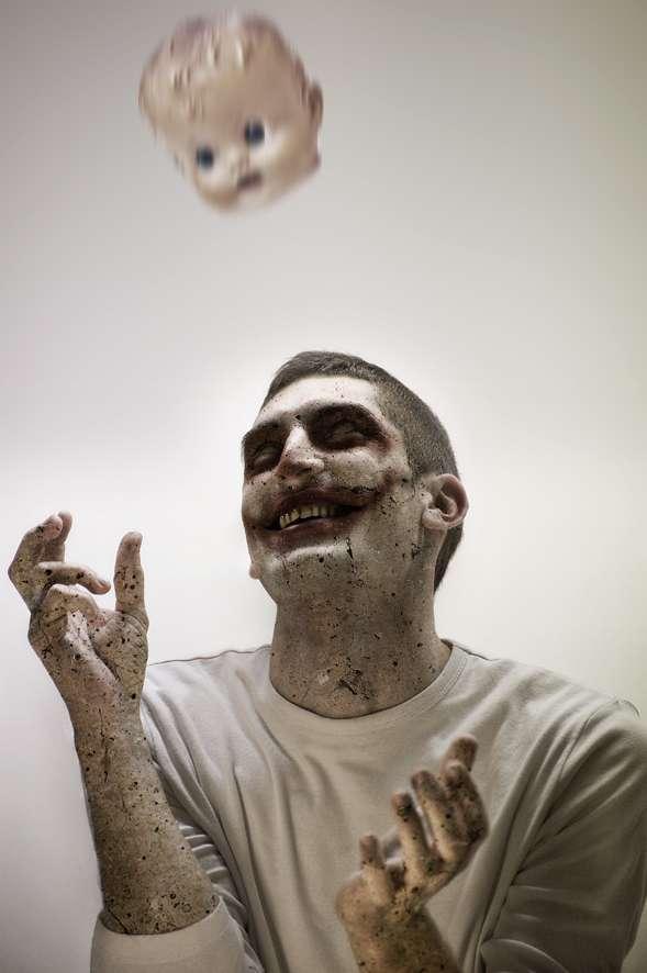 Demonic Freaktography