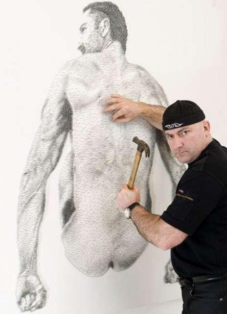 Hammered Art