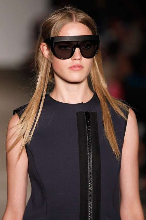 Maria Cornejo Spring/Summer 2013