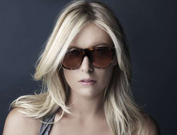 Maria Sharapova Sunglass Collection