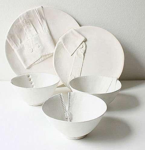 Dapper Dinnerware