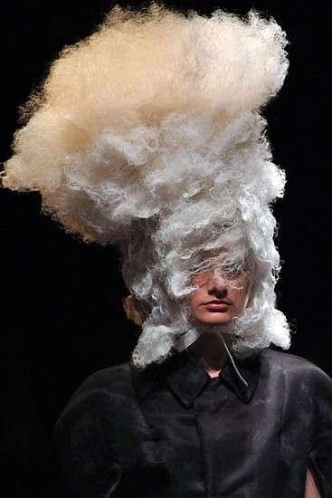 Marie Antoinette Hairstyles