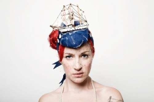 Shipshape Headwear
