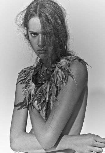 Disheveled Damsel Editorials