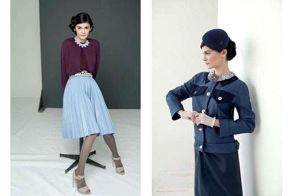 Classic Parisian Fashion